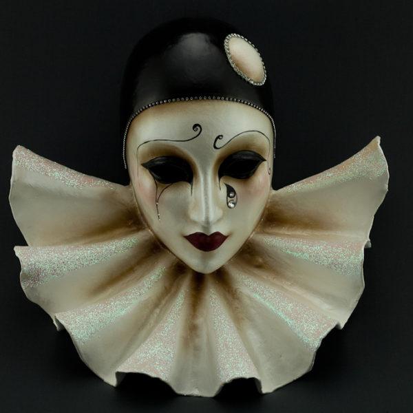 halloween masks home bargains