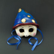 pinocchio with blue hat