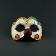 colombina clown