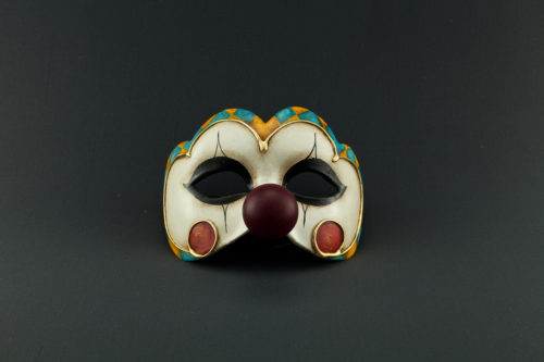 colombina clown
