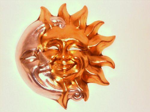 sun and moon medium