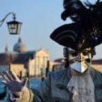 mask bauta