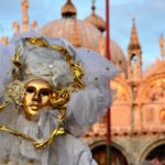 mask basilica