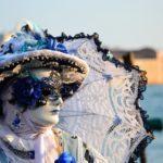 mask with umbrella